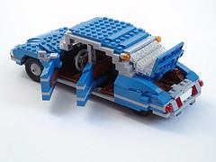 Bleue 2