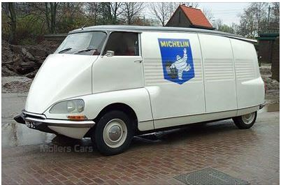 ds camion