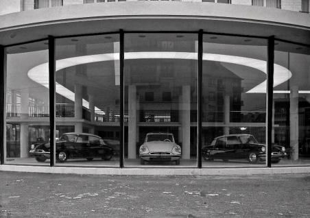 garage+Citroen+Caen